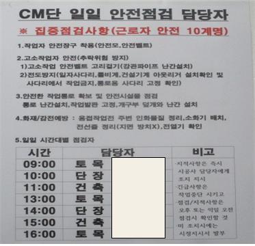 삼양동 빈집활용 복합커뮤니티시설 건립공사 모범사례사진1