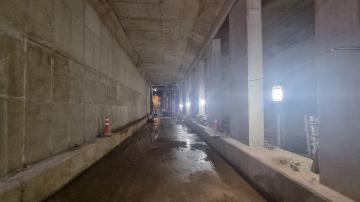 별내선(8호선연장) 1공구 건설공사 2021년09월12일 본선2구간